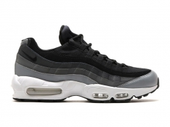 Nike Air Max 95 Black/Grey/White