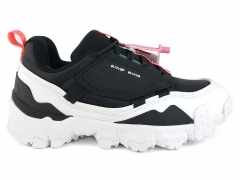 Puma Trailfox Overland Black/White