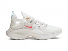 Nike Signal White/Red Orbit