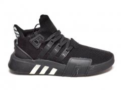 Adidas EQT Bask ADV Black/White