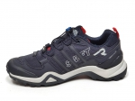 Adidas Terrex SwiftR GTX Navy/Grey/Red