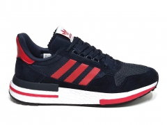 Adidas ZX 500 Navy/Red/White