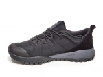 Columbia Men's Shoe Black/Grey/White