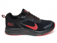 Nike Zoom Pegasus 36 Black/Red