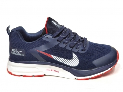 Nike Zoom Pegasus 36 Navy/White/Red