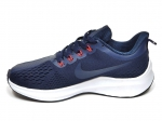 Nike Zoom X Pegasus V6 Turbo Navy/White/Red