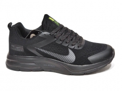 Nike Zoom Pegasus 36 Black/Green