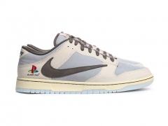 Air Jordan 1 Retro Low x Travis Scott x Playstation