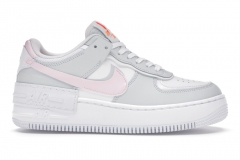 Nike Air Force 1 Low Shadow Photon/Dust Pink