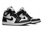 Air Jordan 1 Retro High Black/White