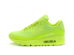 Nike Air Max 90 Hyperfuse Neon Green