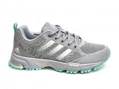 Adidas Marathon TR 26 Grey/Mint