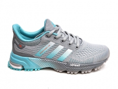 Adidas Marathon TR Grey/Turquoise