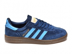 Adidas Spezial Navy Suede/Blue/Gum