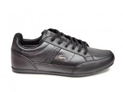 Lacoste Chaimon BL 1 CMA Black Leather