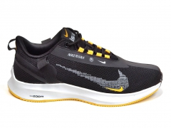 Nike Zoom Rivah Black/Yellow