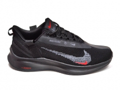 Nike Zoom Rivah Black/Red
