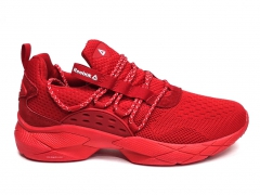 Reebok Split Fuel All Red