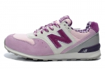 New Balance 996 Pink/White/Old