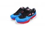 Adidas x Raf Simons Ozweego 2 Black/Red/Lucora