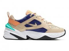 Nike M2k Tekno Desert Ore/Beige/Blue