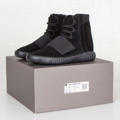 Adidas Yeezy boost 750 all black