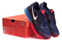 Nike Air Max 2014 Blue/Red