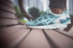 Asics GEL LYTE V mint