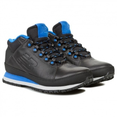 New Balance 754 Black/Blue