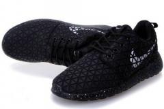 Nike Roshe Run Metric/Black