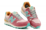 New Balance 996 Light/Pink/Green