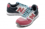New Balance 996 Pink/Grey/Old