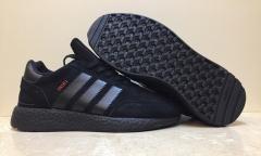 Adidas Iniki Runner All Black