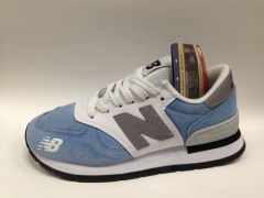 New Balance 990 Blue/Top