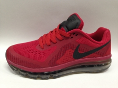 Nike Air Max 2014 Red/Black