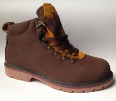 Tall.Land Boots Brown