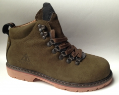 Tall.Land Boots Olive