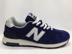 New Balance 1400 blue/white