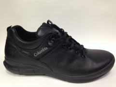 Columbia men's shoe Dark/Black