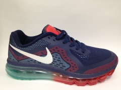Nike Air Max 2014 Dark/Blue