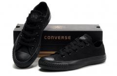 Converse Black/Short