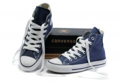Converse Blue/High