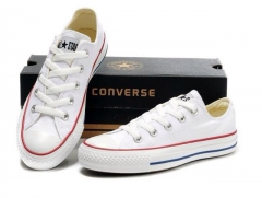 Converse White/Short
