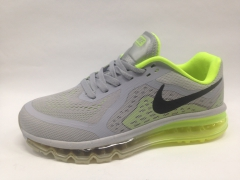 Nike Air Max 2014 Grey/Green