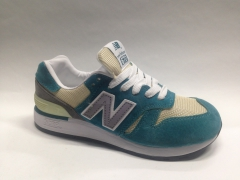 New Balance 670 Green/Grey