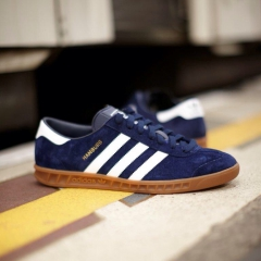 Adidas Hamburg Dark/Blue