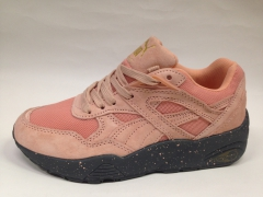 "Puma Trinomic Winterized R698 ""Coral Cloud Pink"""