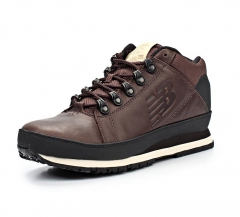 New Balance 754 Dark/Brown