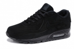 Nike Air Max 90 VT Black/Suede