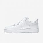 Nike Air Force 1 Low All White